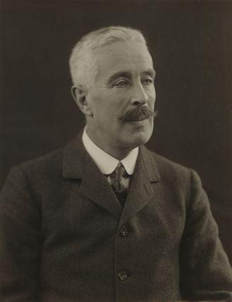 Sir Frederick William Moore