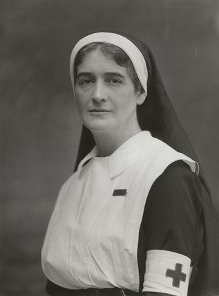 Sybil Frances (née Grey), Lady Eden
