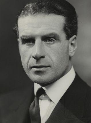 Edward St John Edmonstone