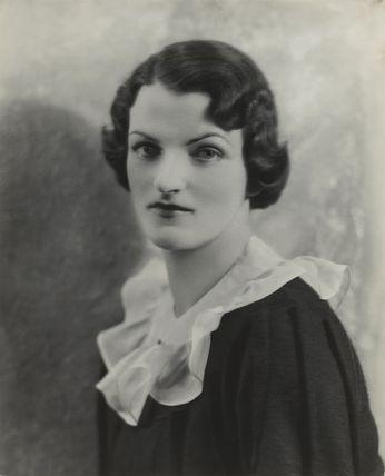 Beatrice Helen Eden (née Beckett)