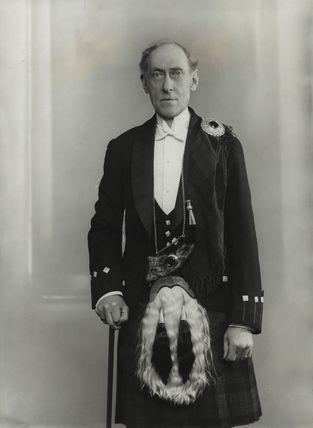 Sir James Malcolm Monteith Erskine