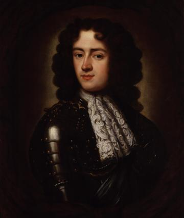 James Scott, Duke of Monmouth and Buccleuch