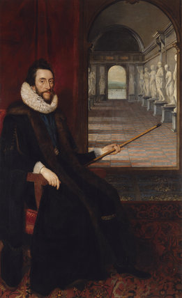 Thomas Howard, 14th Earl of Arundel