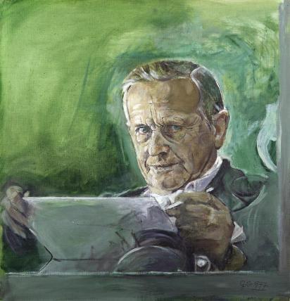 Graham Vivian Sutherland