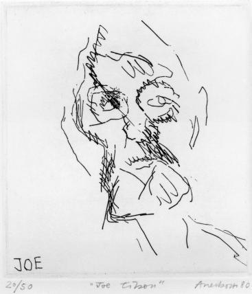 Joe Tilson