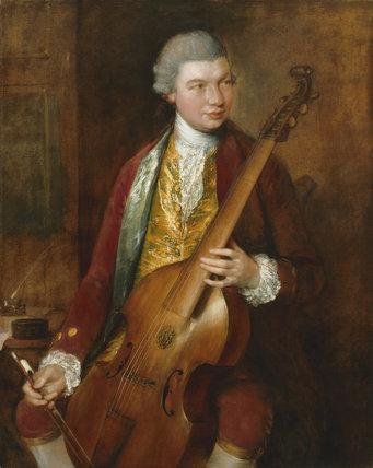 Karl Friedrich Abel
