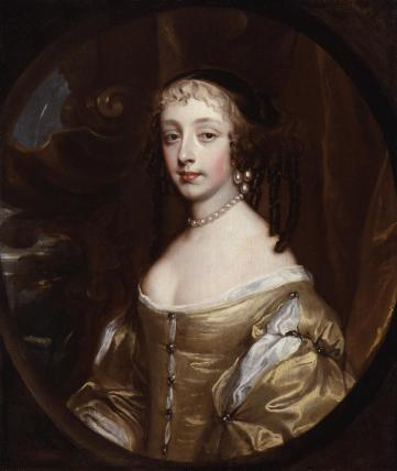Henrietta Anne, Duchess of Orleans