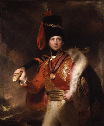 Charles William Vane-Stewart, 3rd Marquess of Londonderry