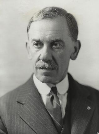 Sir Percy Winn Everett