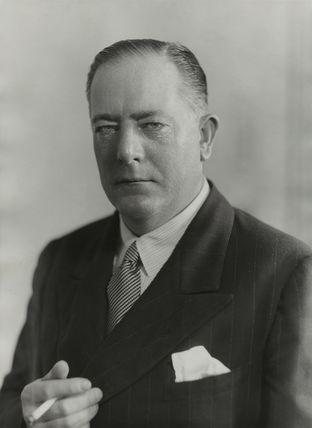 Sir (Charles) Richard Fairey