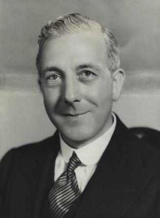 Herbert John Gough