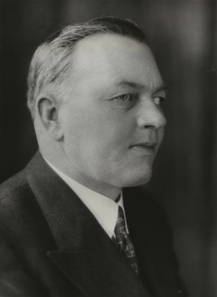 Sir Arthur Gouge