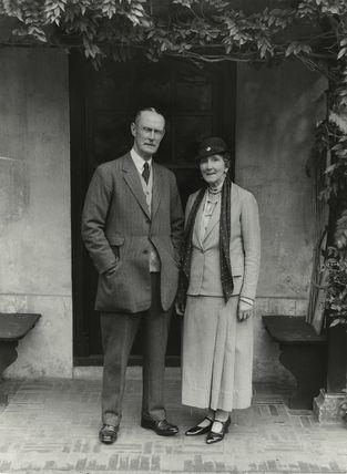 Sir Alexander John Godley; Louisa Marion (née Fowler), Lady Godley
