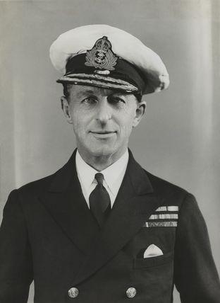 Sir Herbert Fitzherbert