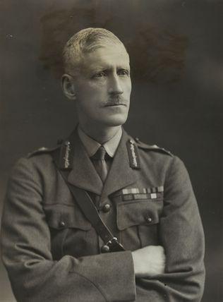 Sir (Edward) Peter Strickland