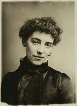 Maud (née Holt), Lady Beerbohm Tree