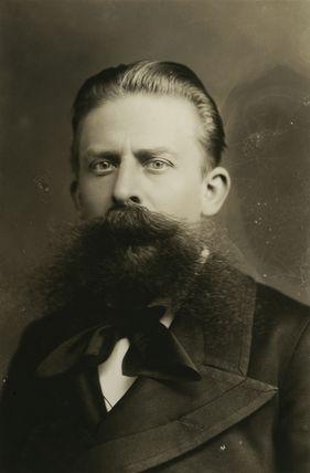 Carl August Nicholas Rosa