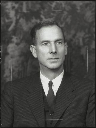 Richard Sidney Sayers