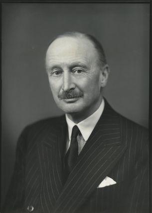Desmond Abel Smith