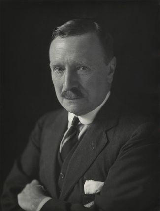 Sir Samuel Hill Hill-Wood, 1st Bt
