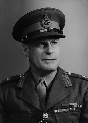 Sir (Charles) Douglas Packard