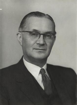 Sir Charles Redvers Westlake