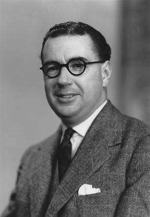 Sir (Charles Frederick) James Barker