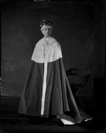 Clotworthy Wellington Thomas Edward Rowley, 7th Baron Langford