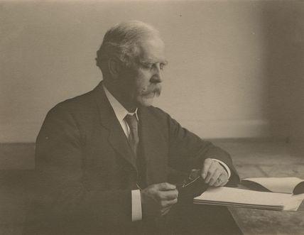 Sir Archibald Edward Garrod