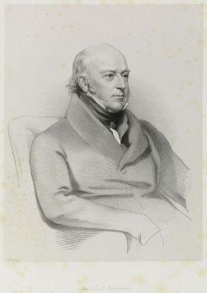 Sir Edward Codrington