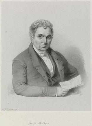 George Bartley