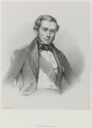 Hon. George Byng, 7th Viscount Torrington