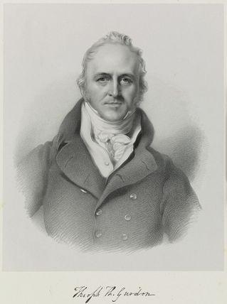 Theophilus Thornhagh Gurdon