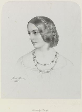 Frances Elizabeth Jocelyn (née Cowper), Viscountess Jocelyn