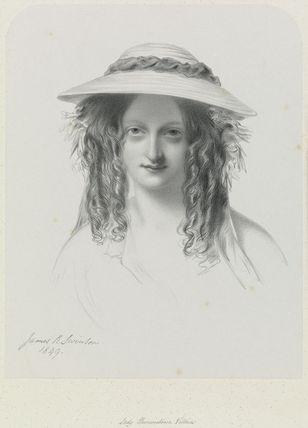 Lady Clementina Augusta Wellington Villiers
