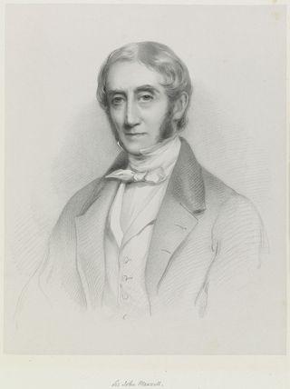 Sir John Maxwell