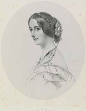 Mary Caroline (née Herbert), Marchioness of Ailesbury