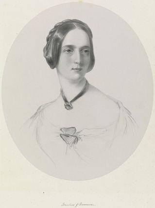 Catherine (née Herbert), Countess of Dunmore