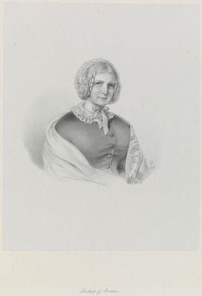 Elizabeth Gordon (née Brodie), Duchess of Gordon