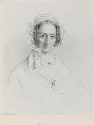Mary Dawson Turner (née Palgrave)