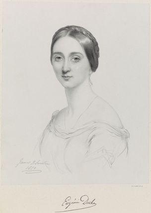 Marie Charlotte Eugenie Doche (née Plunkett)