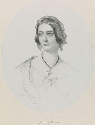 Elizabeth (née Herbert), Countess of Clanwilliam