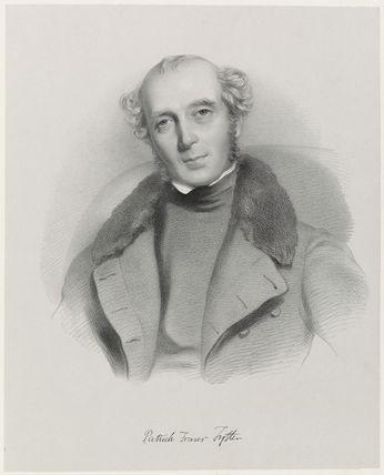 Patrick Fraser Tytler