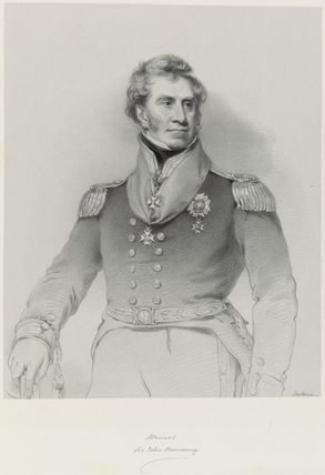 Sir John Acworth Ommanney