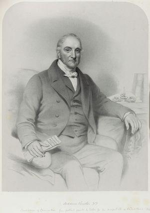 Richard Venables