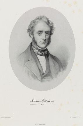 Frederic Aldham Robinson