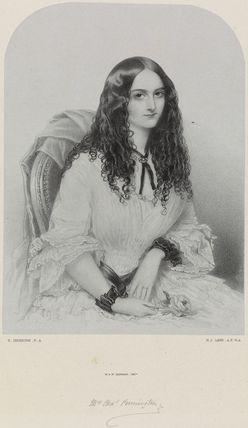 Rosamond Pennington