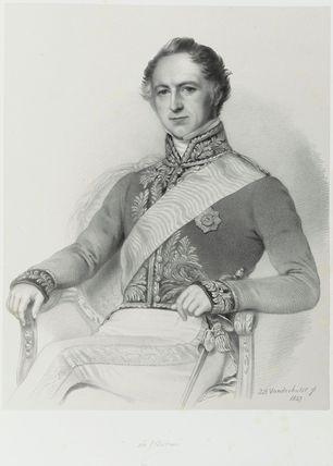 Sir Edward Cromwell Disbrowe