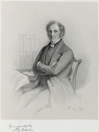 Alexander Robert Charles Dallas