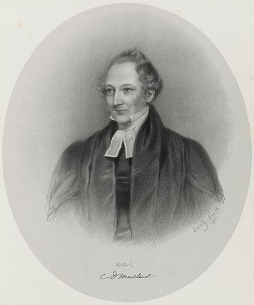 Charles David Maitland